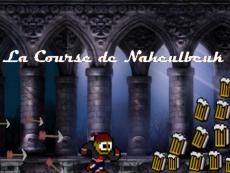 The Naheulbeuk race