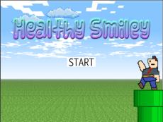 Healthy Smiley