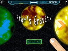 Star's Gravity