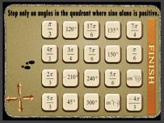 Math Cursed!
