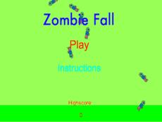 Zombie Fall