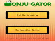 Conju-Gator