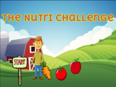 The Nutri Challenge