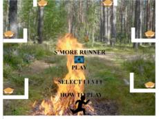 S'more Runner
