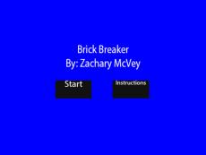 McVeyZ_Brick Breaker_MHS