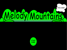 Melody Mysteries 2020