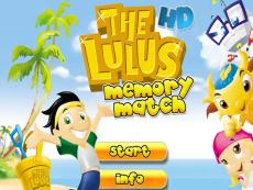 The Lulus Memory Match