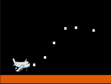 Plane shooting