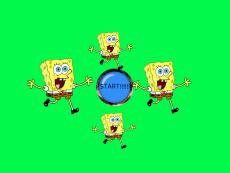 spongebob vs planton
