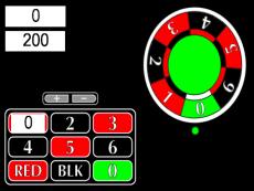 Plinko - Roulette