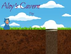 Aloy's Cavern