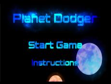 Planet Dodger