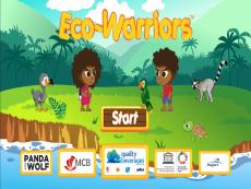 Eco-Warriors™: Rodrigues Adventures