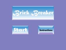 Brick Breaker Smith Andrw