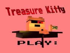 Treasure Kitty's Map