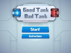 Zachariah_Good Tank: Bad Tank_Modification