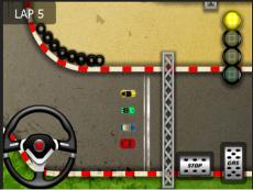 Open Racer