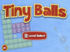 Tiny Balls HTML5