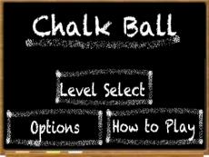 Chalk 'n Ball