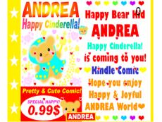 ANDREA Happy Bear Game!