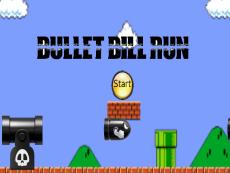 Bullet Bill Run