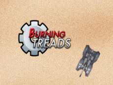 Burning Treads