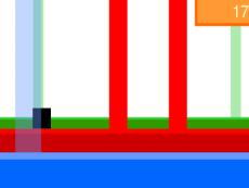 Color Spectrum Runner