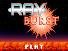 Ray Burst HD Type B