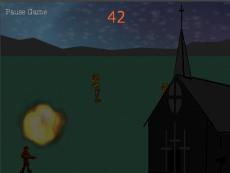 Zombie Rapture!