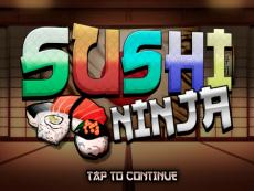 Sushi Ninja HD
