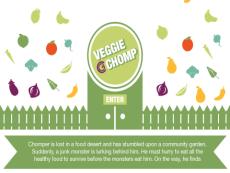 Veggie Chomp