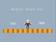 Mister Fancy Sir