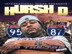 Hursh D - To The Top(mixtape)