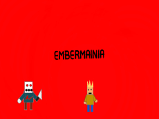 EMBERMAINIA