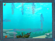 Mermaid Maze