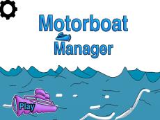 Motorboat Manager