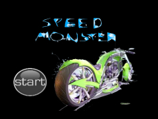 Speed monster