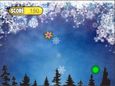 Snowflake Drop!