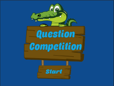 WHS MAD- Question Competition