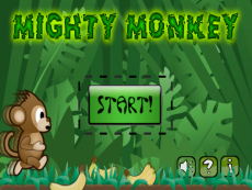 Mighty Monkey