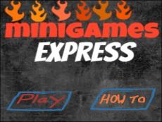 minigames express™