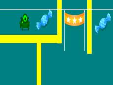 adriel monster maze