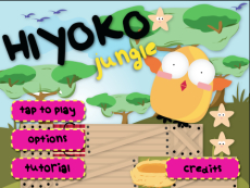 Hiyoko Jungle