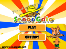 The Adventures of Senor Gato DEMO