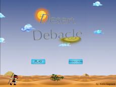 Desert Debacle
