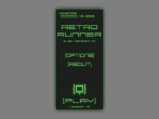 Retro Runner