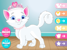 Create a Kitten!
