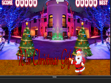 Win Cristmas Gifts