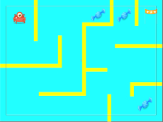 Monster Maze Maddox
