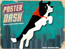 Poster Dash